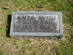 albert lewis kidwell was a son of albert b  kidwell and mary mollie givens