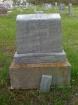 claud b  hudnall amp  elizabeth j  craig e j  hudnall feb  13  1845   jun 26