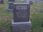 sarah alice williamson smith