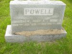 bessie b  powell  1881   1932  armstead powell was a son of william powell