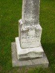 17  1845   died dec  12  1879
